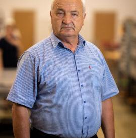Вадим Георгиевич Буджиев