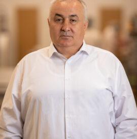 Вадим Шотаевич Цховребов