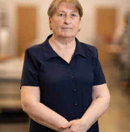 Елена Николаевна Кумаритова