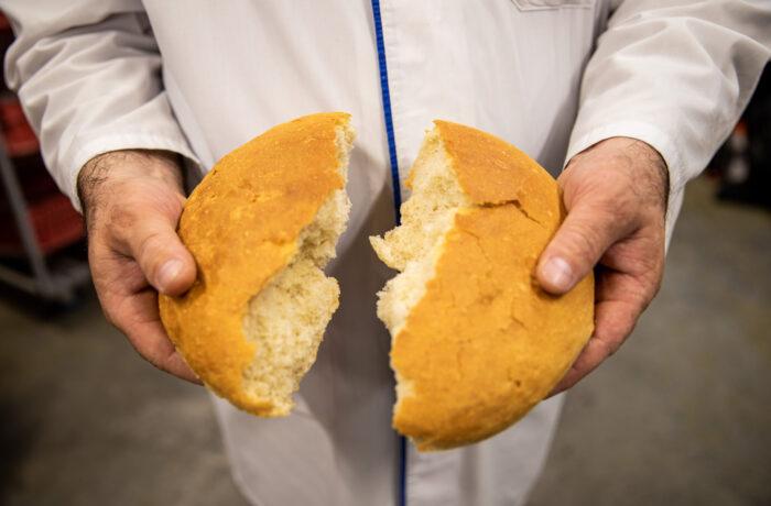 Хлеб классический